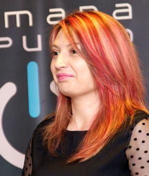 Aurora Barrero López